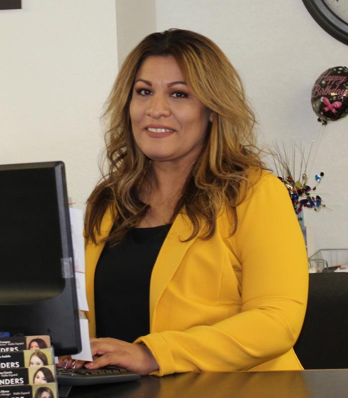 Melinda Campos