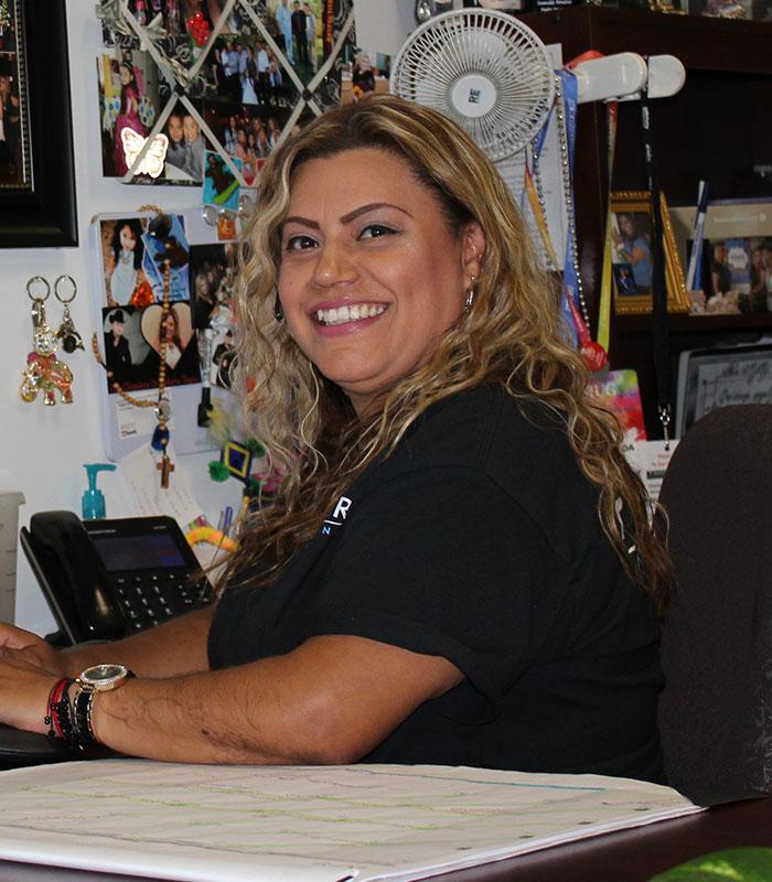Metty Mendoza